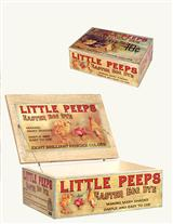 Little Peeps Easter Egg Dye Box