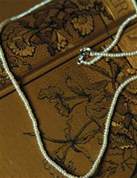 18 Inch Seed Pearl Necklace