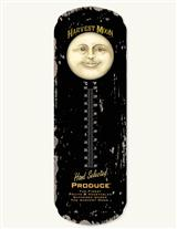 Harvest Moon Thermometer