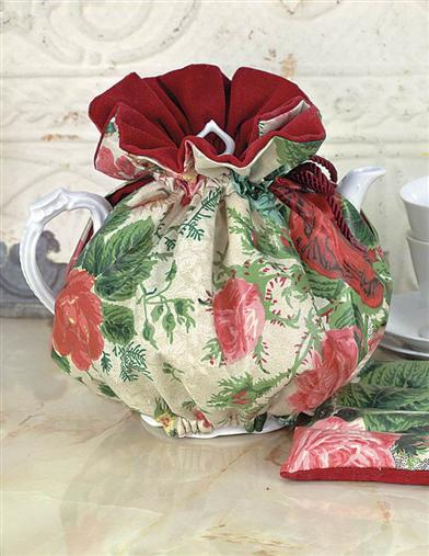 Chintz Tea Cozy