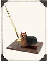 Favorite Dog Breed Pen Stand