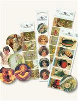 Best Selling Sticker Assortment