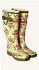 Rose Wellingtons