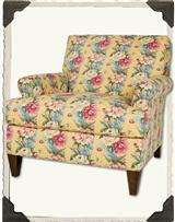 Rosie's Retro Chair