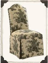 Colette Slipper Chair