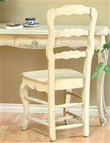 Country French Desk Chair