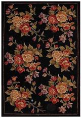 Bouquet Beauty Rug 7'6 X 9'6 Im