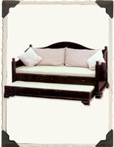 Company's Coming Trundle Bed (Cherry)