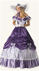 Southern Belle Costume