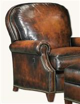 Buttery Leather Chair