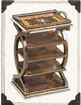 Guinevere's Tray Table