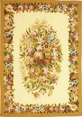 Golden Hour Rug 6 X 9'