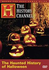 Haunted History Of Halloween Dvd