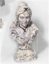 Countess Bloodworth Bust