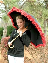 American Beauty Umbrella