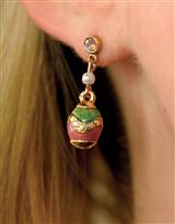Enchanted Easter Earrings