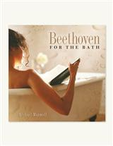 Beethoven For The Bath Cd