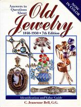 Old Jewelry Book Color Version