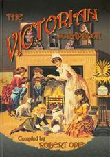 The Victorian Scrapbook
