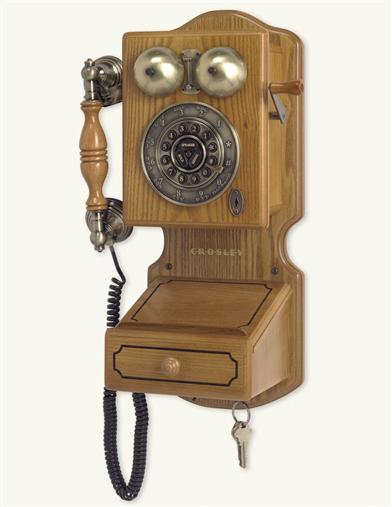 Crosley Farmhouse Telephone