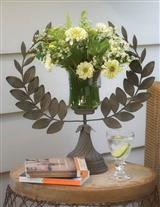 Laurel Wreath Vase