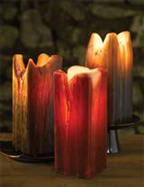Embers Natural Candles