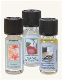 Fragrance Oils (Set Of 3)