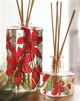 December Botanicals Hollyberry Diffuser