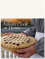 The Amish Cook At Home Book