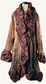 Madame Du Bois Jacket
