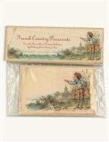 French Country Place Cards (Set Of 12)