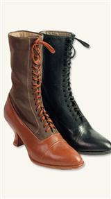 Gerty Mcgrew Boots