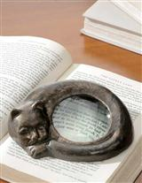 Cat Nap Magnifier