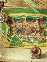 Nostalgic Ornaments In Box (Set Of 12)