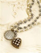 Love & Locket Pendant