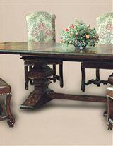 Elizabethan Dining Table