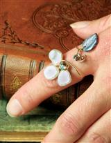 Robin Goodfellow Freshwater Pearl Ring