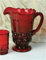 Eye Winker Pitcher (Red)