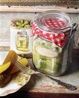Pickle Jar Gift Set