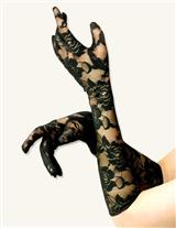 Glamorous Gloves (Soiree- Lace)
