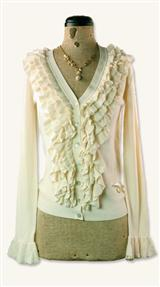 Hopeless Romantic Cardigan