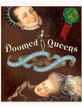 Doomed Queens Card Deck