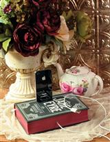 Jane Eyre Book Charger