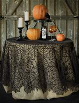 Cobweb Tabletopper