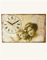 Fairest Hours Clock