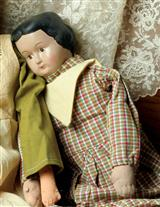 Colonial Doll (Hope)