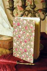Cotton Chintz Journal