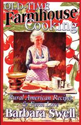 Old Time Farmhouse Cooking Book