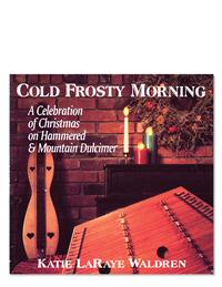 Cold Frosty Morning Cd