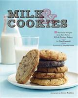 Milk And Cookies Book